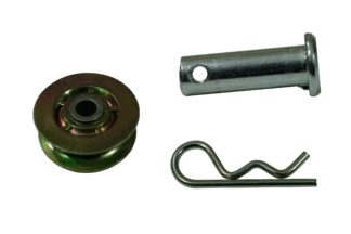 Pulley Replacement Sheave and Axle LD