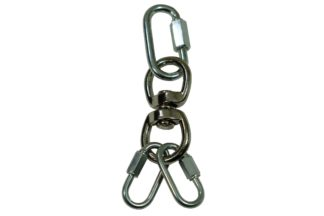 Double Dog Lead Lines Attachment LD
