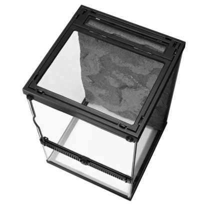 """Zilla Tropical Vertical Reptile Cage Kit 12"""" x 12"""" x 18"""""""