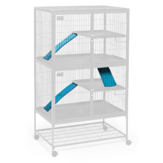 Midwest Nation Accessory Ramp Cover 3 Pack Teal / Purple
