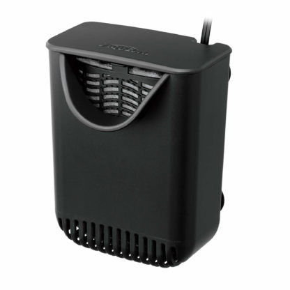 "Aqueon QuietFlow E Internal Power Filters Small Black 4.69"" x 3.75"" x 6.31"""