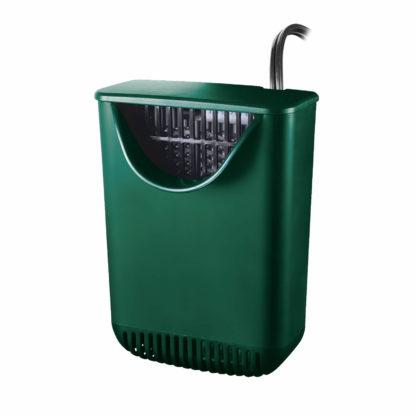 """Zilla Aquatic Reptile Internal Filter Size 20 Green 5"""" x 4"""" x 8"""""""