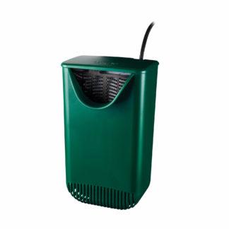 """Zilla Aquatic Reptile Internal Filter Size 40 Green 6.5"""" x 6"""" x 11.25"""""""