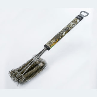 "RealTree Edge Grill Brush Camo 18"" x 4"" x 3.5"""