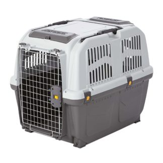 """Midwest Skudo Pet Travel Carrier Gray 31.375"""" x 23.125"""" x 25.5"""""""