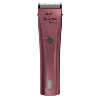 Wahl Bravura Lithium Clipper Pink