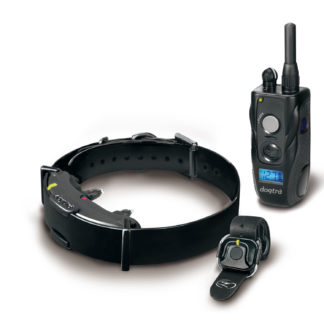 Dogtra ARC with Handsfree Remote Controller Black