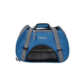 "Bergan Pet Comfort Carrier Small Bermuda 16"" x 8"" x 11"""