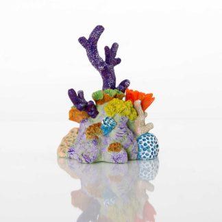 """BioBubble Decorative Pacific Reef Small 5"""" x 5"""" x 6.5"""""""