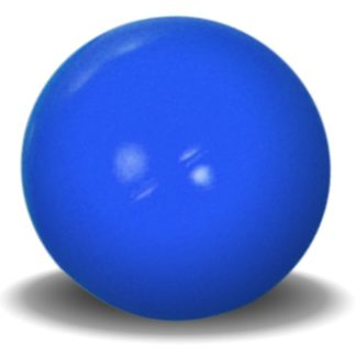 "Hueter Toledo Virtually Indestructible Ball 6 inches Assorted 6"" x 6 "" x 6"""