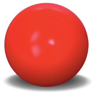 "Hueter Toledo Virtually Indestructible Ball 14 inches Assorted 14"" x 14"" x 14"""
