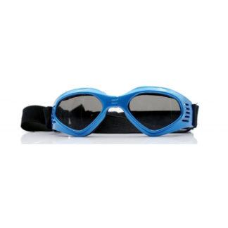 Doggles Originalz Dog Sunglasses Medium Blue / Blue