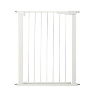 "Kidco Tall and Wide Auto Close Gateway Pressure Mounted Pet Gate White 29"" - 47.5"" x 36"""
