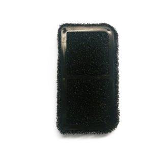 "K&H Pet Products Replacement Filter Cartridge 3 pack Medium Black 4.25"" x 2.25"" x 3"""