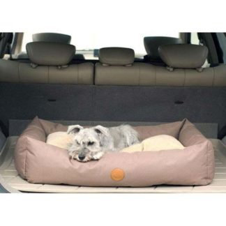 "K&H Pet Products Travel / SUV Pet Bed Large Tan 30"" x 48"" x 8"""
