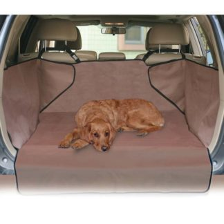 "K&H Pet Products Economy Cargo Cover Tan 52"" x 40"" x 18"""