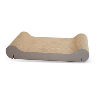 "K&H Pet Products EZ Mount Cat Scratcher Sill Refill Tan 11"" x 20"" x 2"""