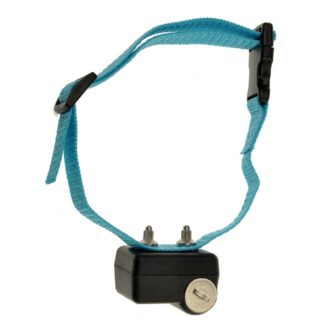 Eyenimal Dog Static NoBark Collar Blue
