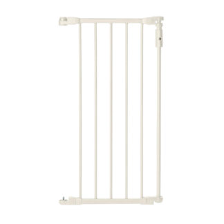 "North States 6-Bar Linen Extension for Deluxe Décor Gate White 15"" x 30"""