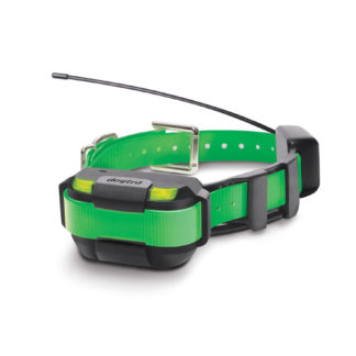 Dogtra Pathfinder Mini Extra Collar Green
