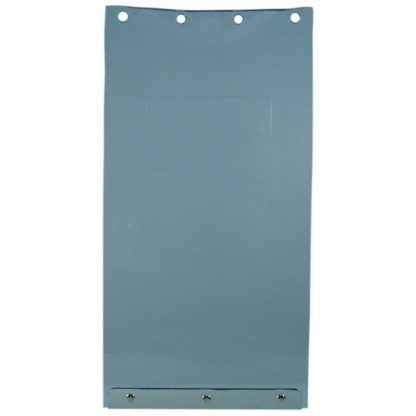 """Ideal Pet Products Ruff Weather Replacement Flap Medium Clear 0.19"""" x 7.25"""" x 13.88"""""""