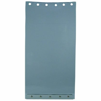 """Ideal Pet Products Ruff Weather Replacement Flap Super Large Clear 0.19"""" x 14.88"""" x 24.25"""""""
