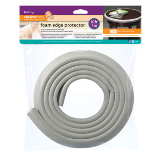 Kidco Foam Edge Protector Gray