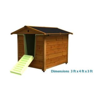 DoggyShouse Dog Grooming Kennel