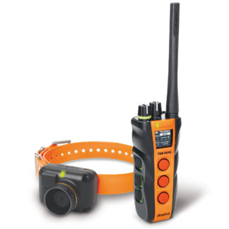 Dogtra Train/Beep 1.5 Mile Dog Remote Trainer Expandable