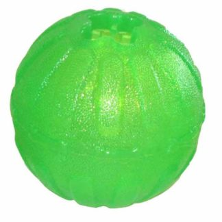 "Starmark Everlasting Fun Ball Medium Green 3"" x 3"" x 3"""