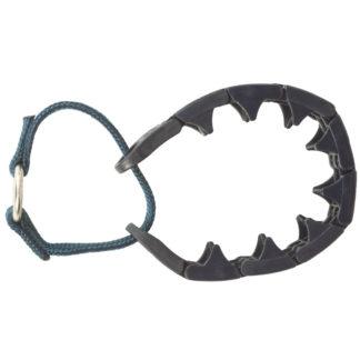 """Starmark Dog Pro Training Collar Small Black 8.5"""" x 3.6"""" x 0.75"""""""